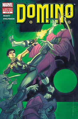 Domino Vol. 2 (Comic Book) #2