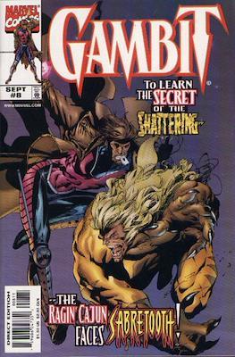 Gambit Vol. 3 #8