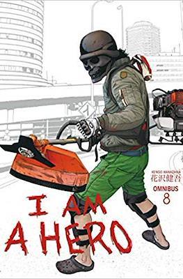 I am a Hero (Paperback) #8