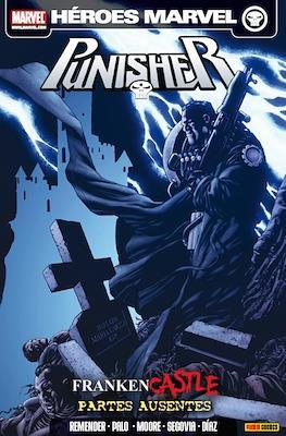 Punisher (Rústica 120 pp) #4