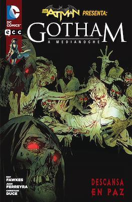 Batman presenta: Gotham a Medianoche #2