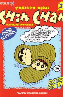 Shin-Chan (Rústica, 64 páginas (2002-2004)) #37