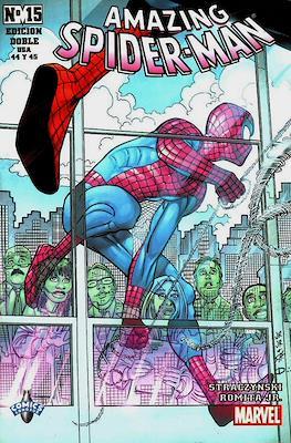 Amazing Spiderman (Grapa) #15