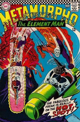 Metamorpho (Vol. 1 1965-1968) #7