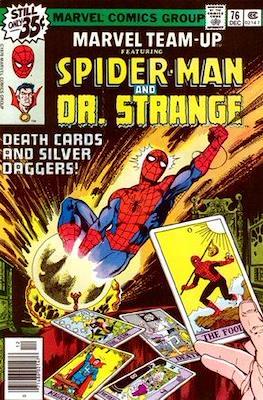 Marvel Team-Up Vol. 1 (Comic-Book) #76