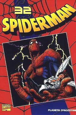 Coleccionable Spiderman Vol. 1 (2002-2003) (Rústica, 80 páginas) #32