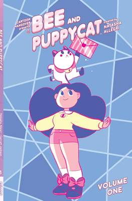 Bee and Puppycat (Digital Collected) #1