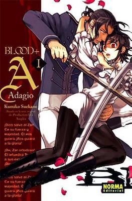Blood+ Adagio #1