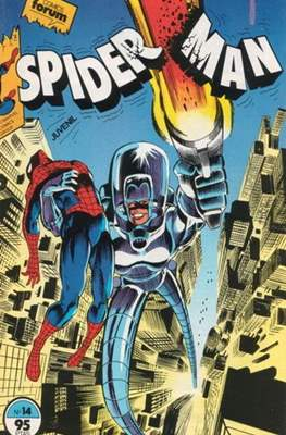 Spiderman Vol. 1 / El Espectacular Spiderman (1983-1994) (Grapa 32-48 pp) #14
