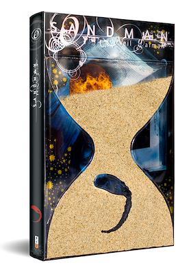 Sandman (Edición Deluxe) (Cartoné con funda de arena 224-608 pags.) #0