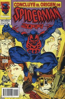 Spiderman 2099 Vol. 1 (1994-1995) #3