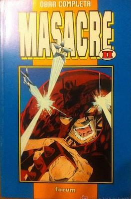 Masacre II