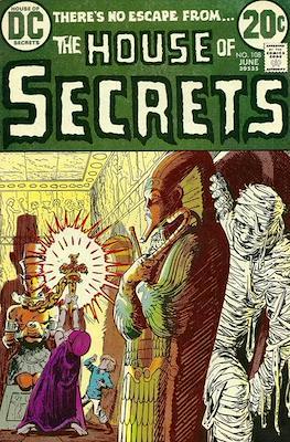 The House of Secrets (Comic Book) #108