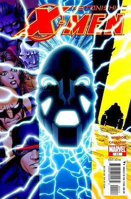 Astonishing X-Men (Vol. 3 2004-2013) #11