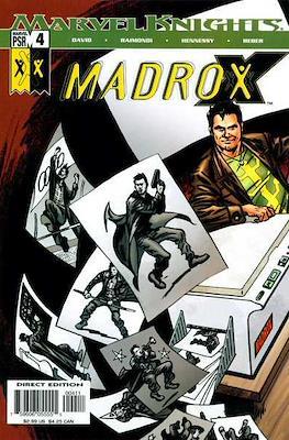 Madrox (Grapa) #4