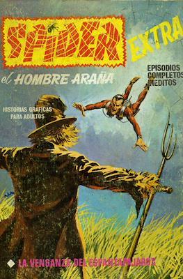 Spider el Hombre Araña Vol. 1 (Rústica 128-120 pp. 1968-1969) #9