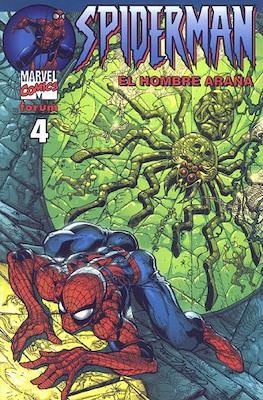 Spiderman Vol. 6 El Hombre Araña (2002-2006) (Rústica 80 pp) #4
