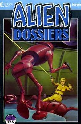 Alien Dossiers #5