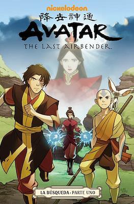 Avatar: The Last Airbender (Rústica) #4