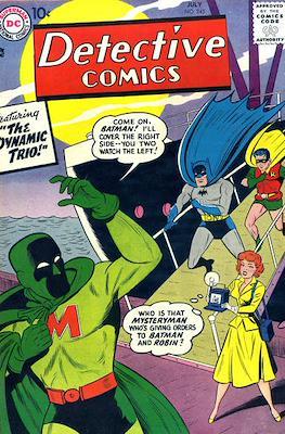 Detective Comics Vol. 1 (1937-2011; 2016-) (Comic Book) #245