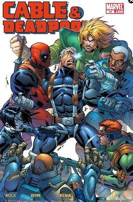 Cable & Deadpool (Comic-Book) #34