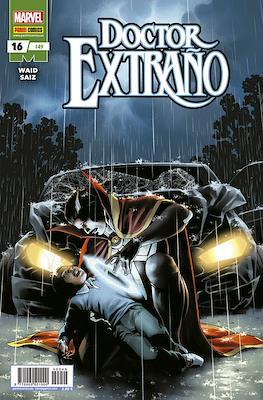 Doctor Extraño (2016-) #49/16