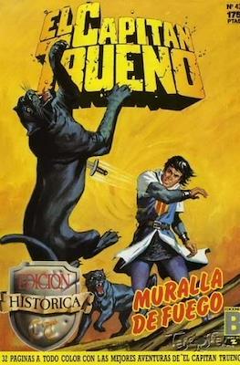 El Capitán Trueno. Edición Histórica (Grapa, 36 páginas) #43