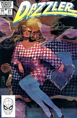 Dazzler Vol. 1 (Comic-Book) #27