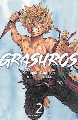 Grashros (Rústica) #2