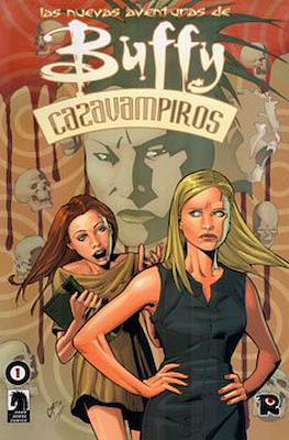 Las nuevas aventuras de Buffy Cazavampiros #1