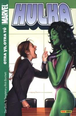Hulka (2006-2009) (Rústica.) #7