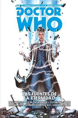 Doctor Who: El Décimo Doctor #3