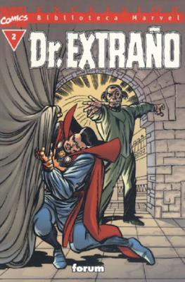 Biblioteca Marvel: Dr. Extraño (2003-2006) (Rústica 160 pp) #2