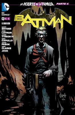 Batman: Nuevo Universo DC / Renacimiento (Grapa) #15