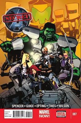 Secret Avengers Vol. 2 (2013-2014) #7