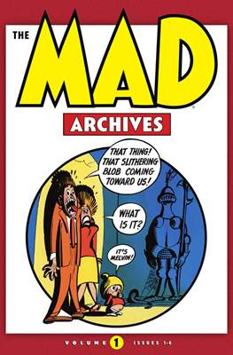 The Mad Archives