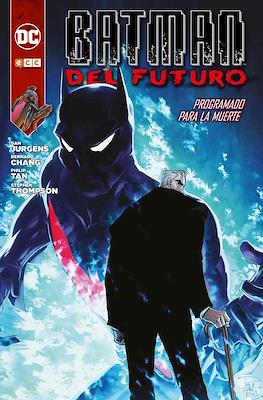 Batman del futuro (Rústica. 144-120 pp) #3
