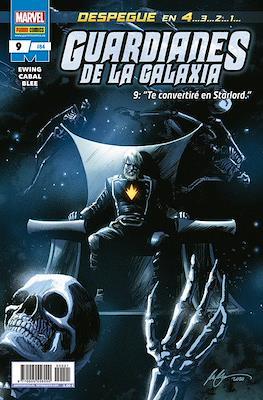 Guardianes de la Galaxia (2013-) #84/9
