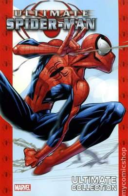 Ultimate Spider-Man - Ultimate Collection #2