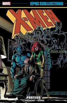 X-Men Epic Collection (Softcover) #6
