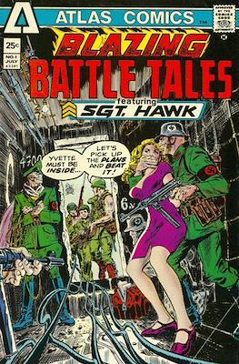 Blazing Battle Tales