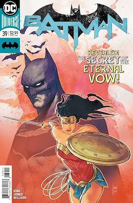Batman Vol. 3 (2016-) #39