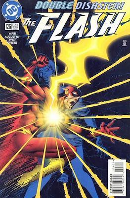 The Flash Vol. 2 (1987-2006) (Comic Book) #126