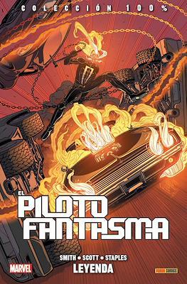 El Piloto Fantasma. Colección 100% (Rústica 112-152 pp) #2