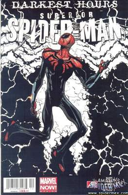 The Superior Spider-Man (Grapa) #12