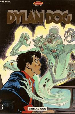 Dylan Dog (Rústica) #8