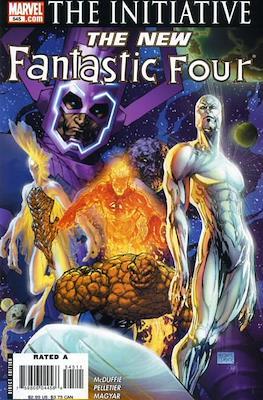Fantastic Four Vol. 3 (1998-2012) #545