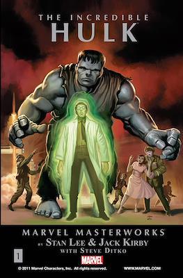 The Incredible Hulk - Marvel Masterworks