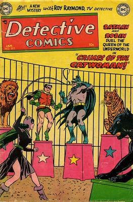 Detective Comics Vol. 1 (1937-2011; 2016-) (Comic Book) #203