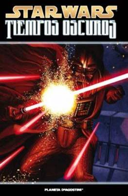 Star Wars. Tiempos oscuros (Rústica 120 pp) #5